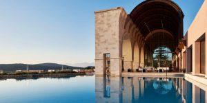Blue Palace a Luxury Collection Resort & Spa | Kreta loungebar