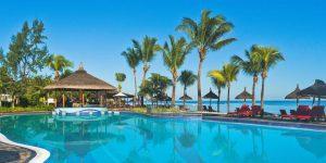 Rejser til Mauritius - Hotel Le Méridien Ile Maurice