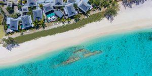 str3459ex-206313-The St Regis Villa - Aerial Shot Ocean View-Med